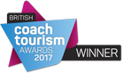 British Coach Tourism Awards 2017