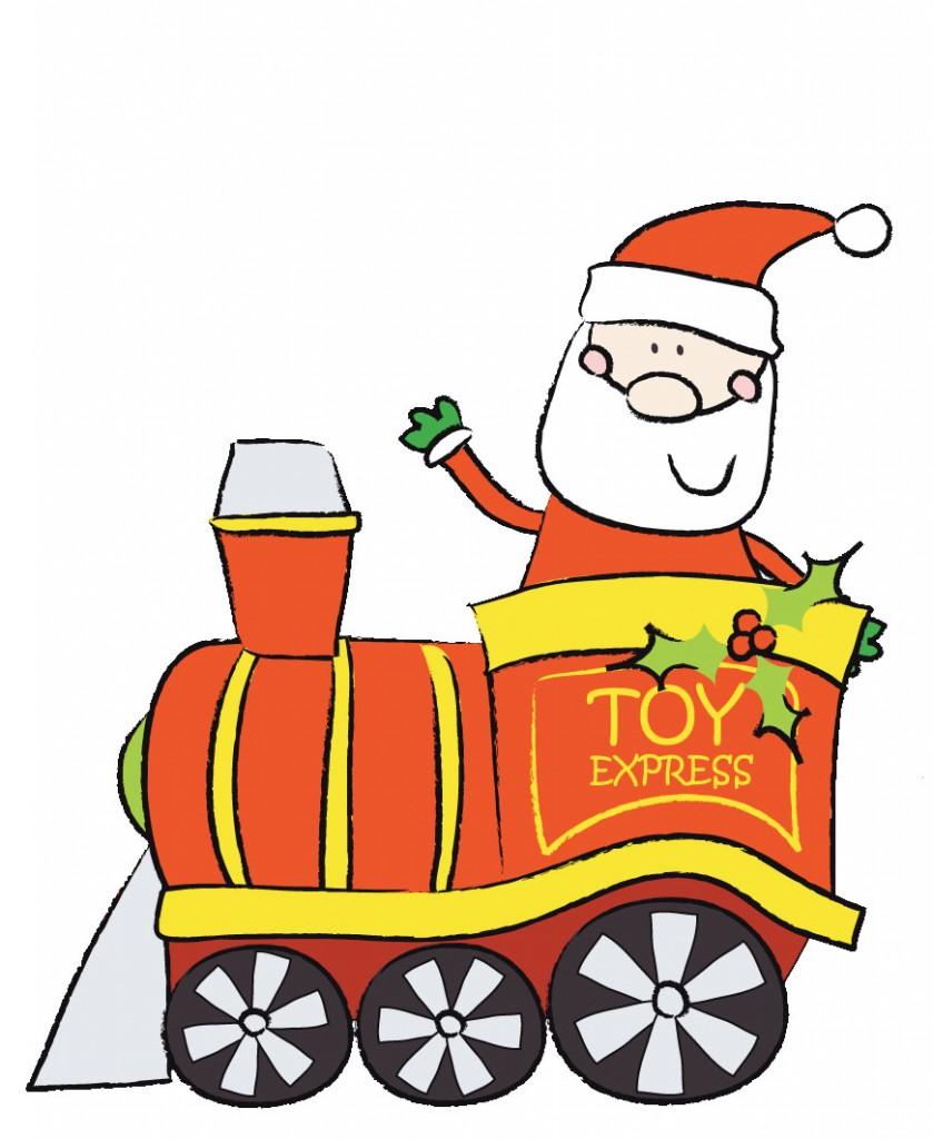 LH Santa Specials