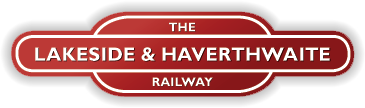 The Lakeside & Haverthwaite Railway