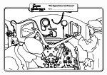 The Engine Driver & Fireman