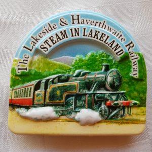 Fairburn magnet
