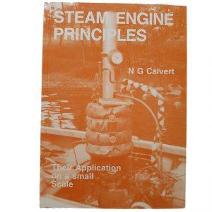 Steam engine principles
