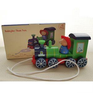 paddington train